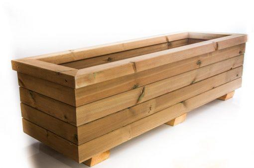 haleywood trough planter